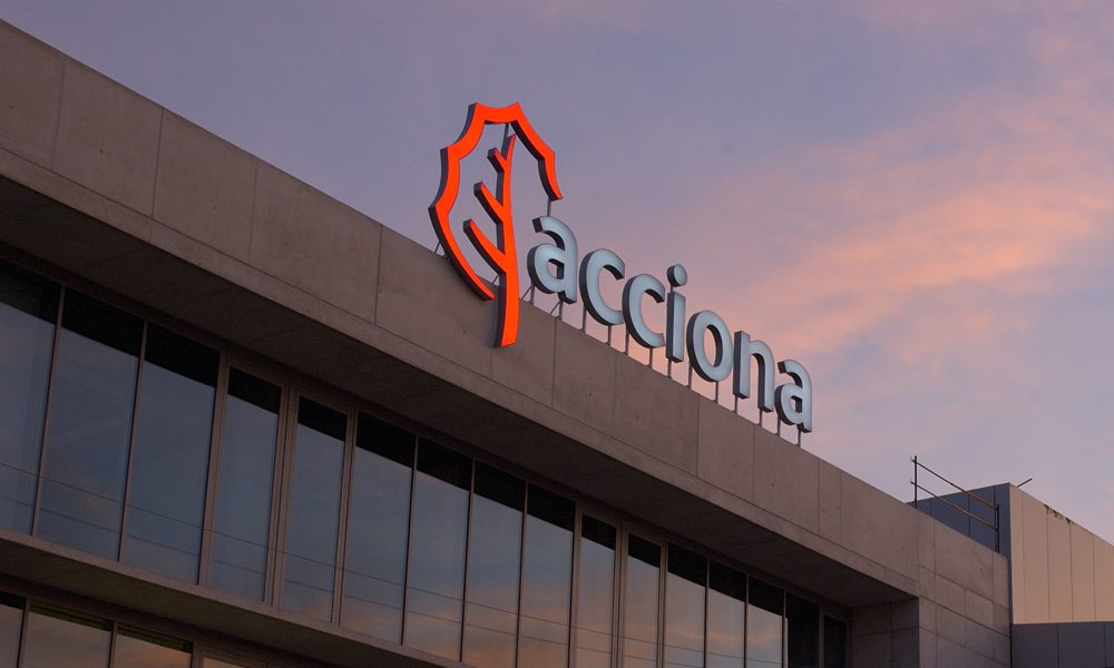 Migration as a Service Acciona case study